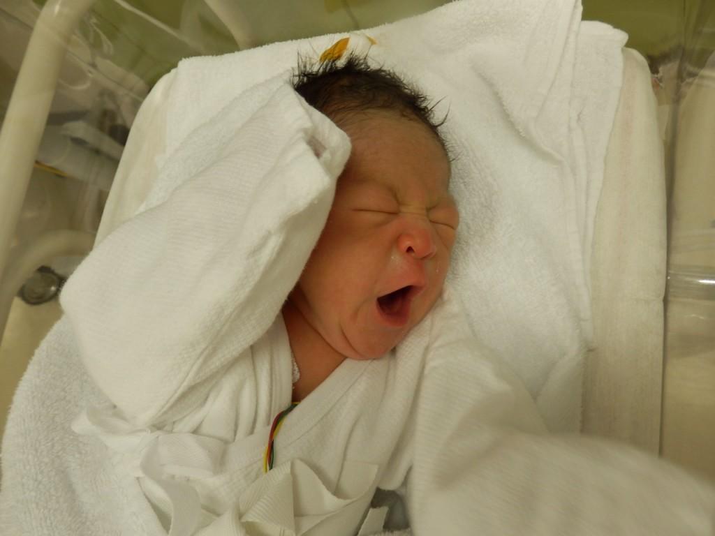 東京多摩市のプレママ必見!産前ベビーケア教室7月22日開催決定
