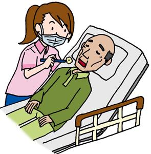 リンパ療法士がお伝えする口腔内リンパドレナージ