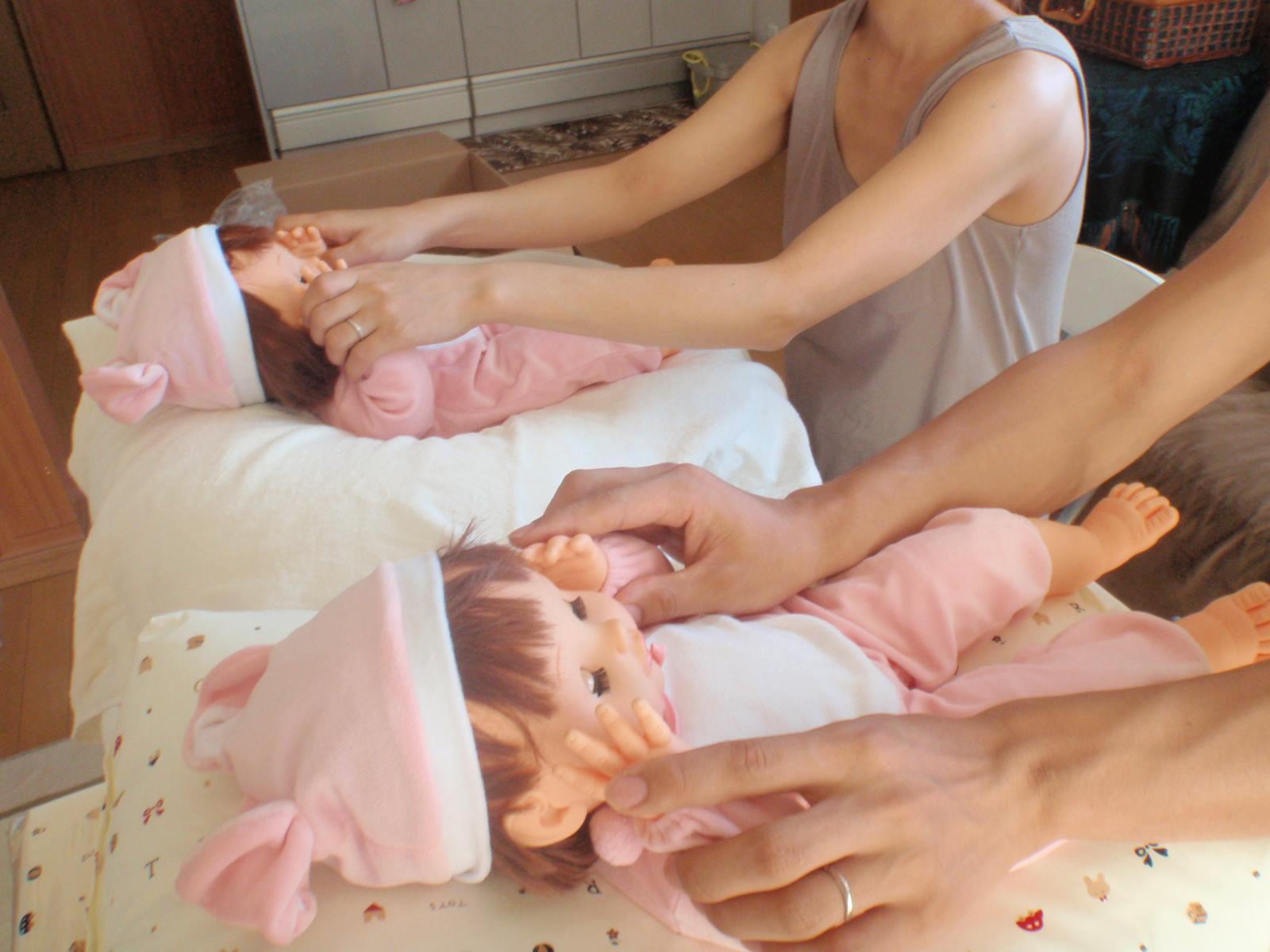 初めてのママ必見!楽しい育児に繋がる「産前ベビーケア教室」